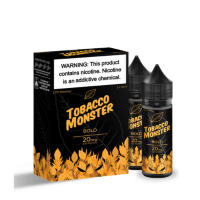 Жидкость Tobacco Monster Salt Bold (15 мл х 2)