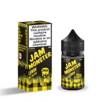 Жидкость Jam Monster Salt Lemon (30 мл)