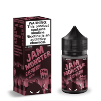 Жидкость Jam Monster Salt Raspberry (30 мл)