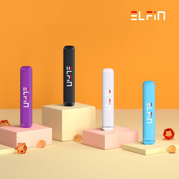Одноразовая электронная сигарета elfin pro лоджик электронная сигарета зарядка купить в