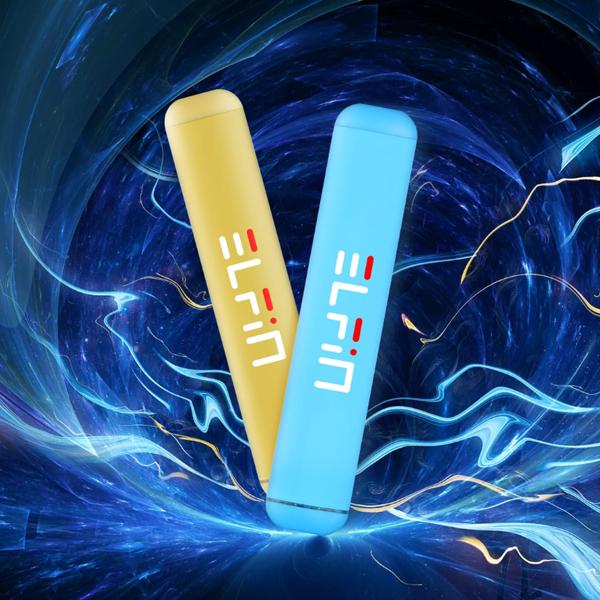 Электронные сигареты элфин одноразовые купить сигареты прима в ростове