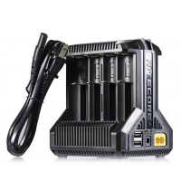 Зарядное устройство Nitecore Intellicharger i8