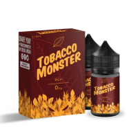 Жидкость Tobacco Monster Rich (30 мл х 2)