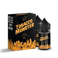 Жидкость Tobacco Monster Bold (30 мл х 2)