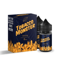 Жидкость Tobacco Monster Smooth (30 мл х 2)