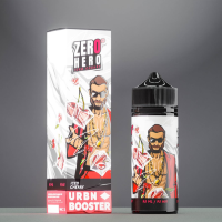 Жидкость ZERO HERO Iced Cherry (95 мл)
