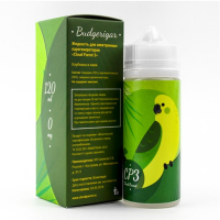 Жидкость Cloud Parrot 3 - Budgerigar (120 мл)